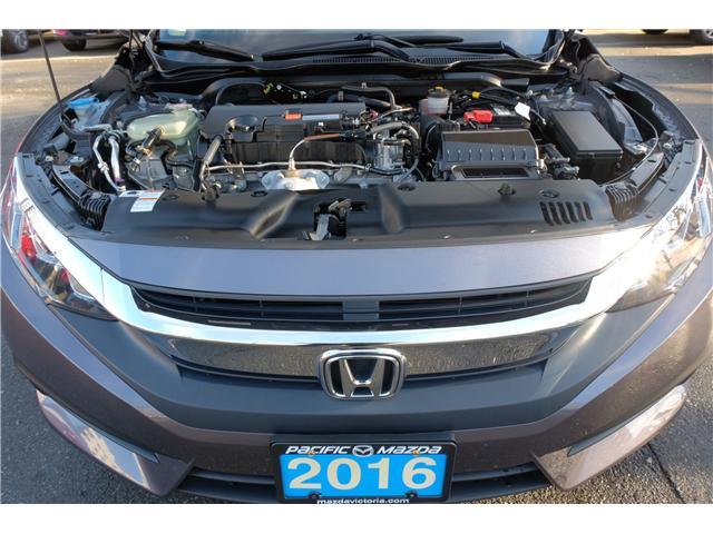 2016 Honda Civic LX (Stk: 7844A) in Victoria - Image 21 of 21