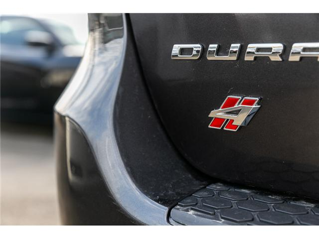 2018 Dodge Durango GT (Stk: AB0812) in Abbotsford - Image 13 of 21