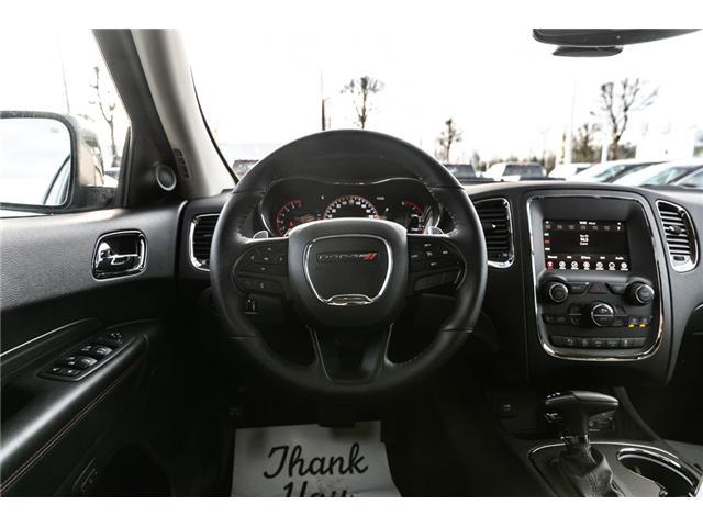2018 Dodge Durango GT (Stk: AB0812) in Abbotsford - Image 17 of 21