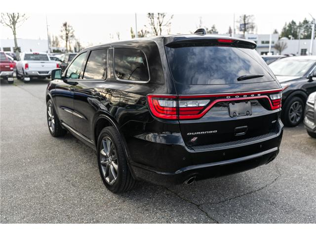 2018 Dodge Durango GT (Stk: AB0813) in Abbotsford - Image 5 of 27