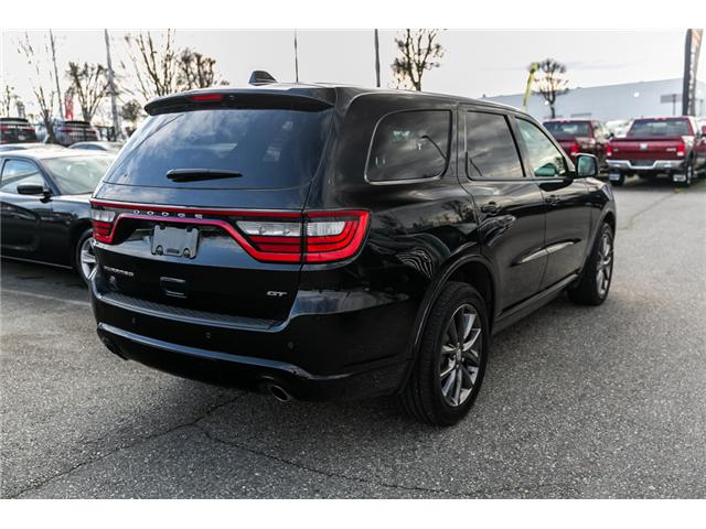 2018 Dodge Durango GT (Stk: AB0813) in Abbotsford - Image 7 of 27