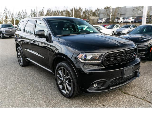 2018 Dodge Durango GT (Stk: AB0813) in Abbotsford - Image 9 of 27