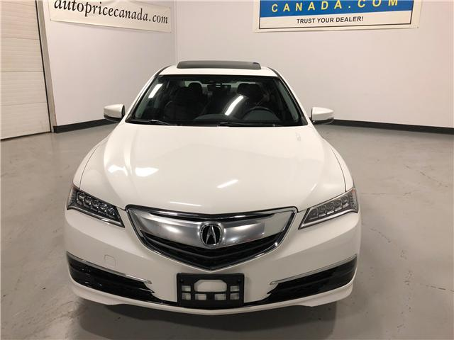 2015 Acura TLX Tech (Stk: F0065) in Mississauga - Image 2 of 27