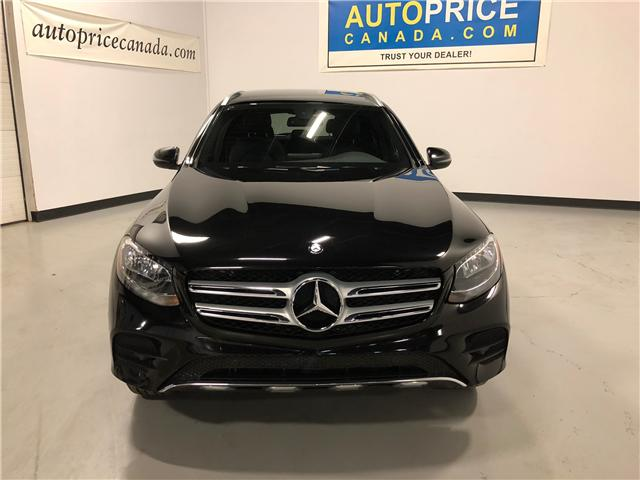 2016 Mercedes-Benz GLC-Class Base (Stk: H0041) in Mississauga - Image 2 of 28