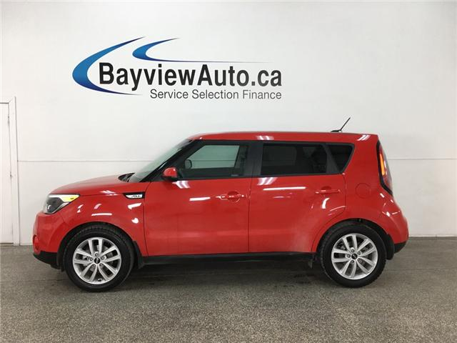 2019 Kia Soul EX (Stk: 34231W) in Belleville - Image 1 of 21