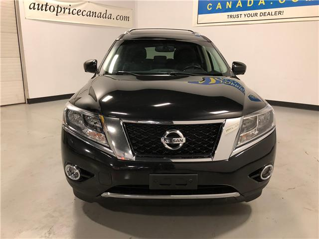 2015 Nissan Pathfinder SL (Stk: W0058) in Mississauga - Image 2 of 29