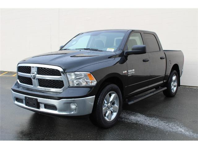 2019 RAM 1500 Classic ST (Stk: S580072) in Courtenay - Image 2 of 30
