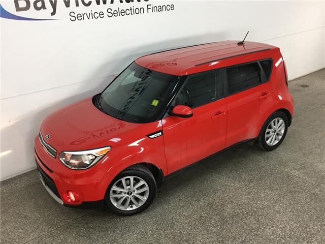 2019 Kia Soul EX (Stk: 34231W) in Belleville - Image 2 of 21