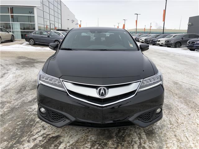 2017 Acura ILX A-Spec (Stk: A3856) in Saskatoon - Image 2 of 24