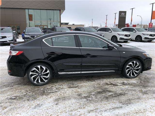 2017 Acura ILX A-Spec (Stk: A3856) in Saskatoon - Image 4 of 24