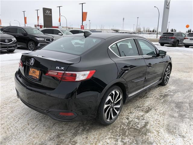 2017 Acura ILX A-Spec (Stk: A3856) in Saskatoon - Image 5 of 24
