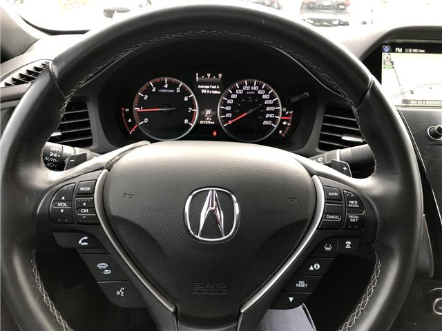2017 Acura ILX A-Spec (Stk: A3856) in Saskatoon - Image 13 of 24