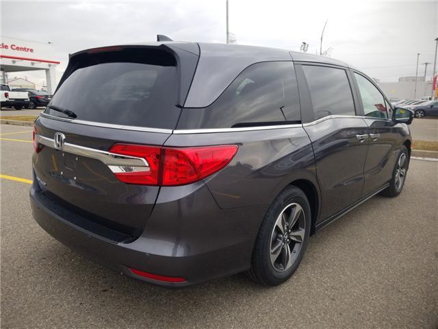 2019 Honda Odyssey EX-L (Stk: 6190387) in Calgary - Image 2 of 9