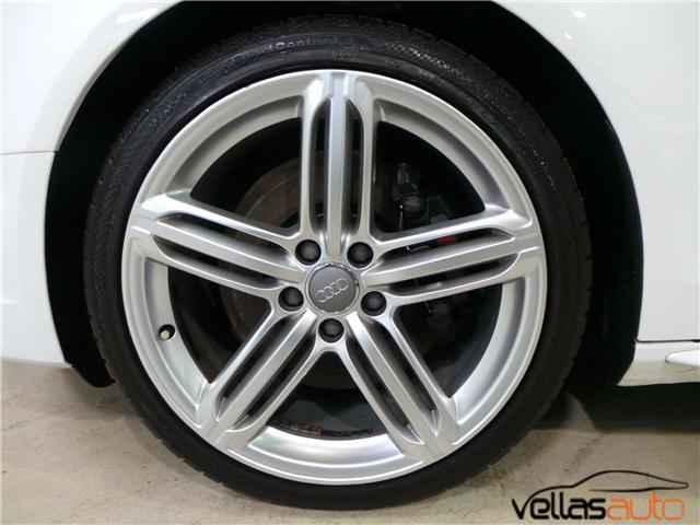 2014 Audi S4  (Stk: NP1426) in Vaughan - Image 11 of 25