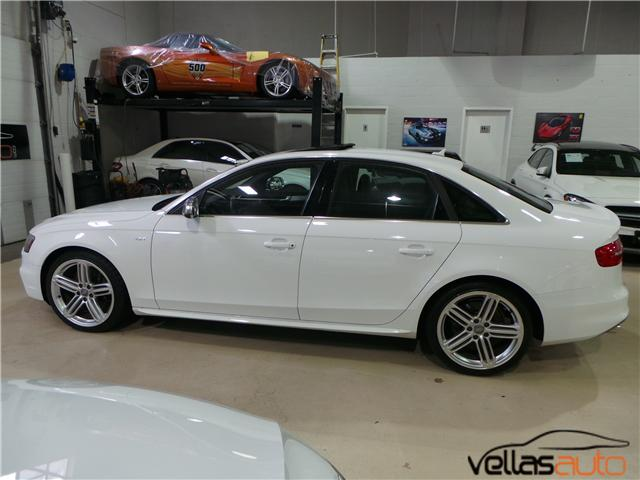2014 Audi S4  (Stk: NP1426) in Vaughan - Image 4 of 25