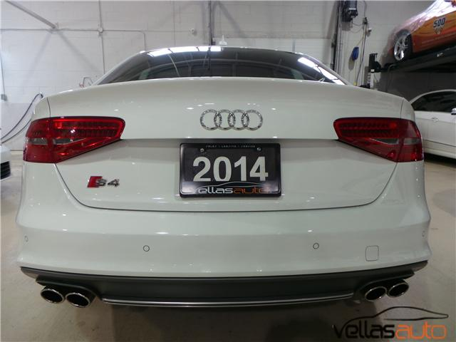 2014 Audi S4  (Stk: NP1426) in Vaughan - Image 7 of 26