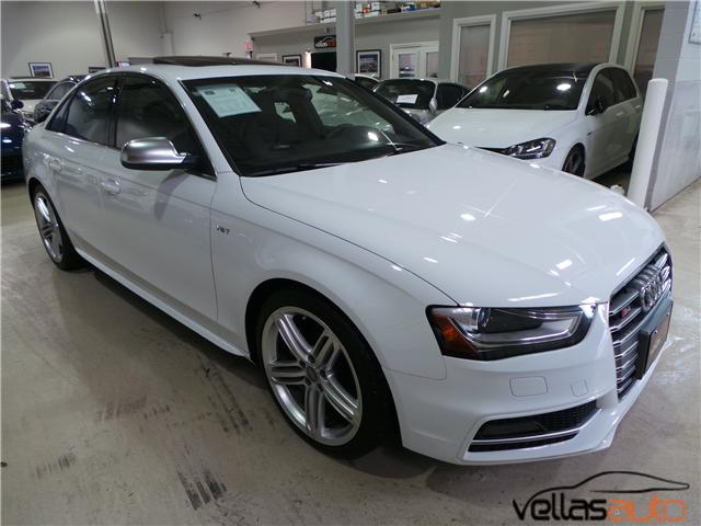2014 Audi S4  (Stk: NP1426) in Vaughan - Image 10 of 26