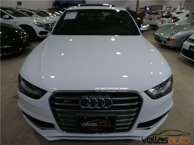 2014 Audi S4  (Stk: NP1426) in Vaughan - Image 2 of 26