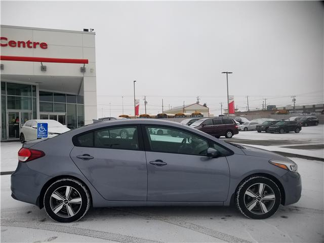 2018 Kia Forte  (Stk: U194013) in Calgary - Image 2 of 25