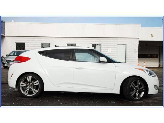 2012 Hyundai Veloster  (Stk: 58400A) in Kitchener - Image 2 of 15