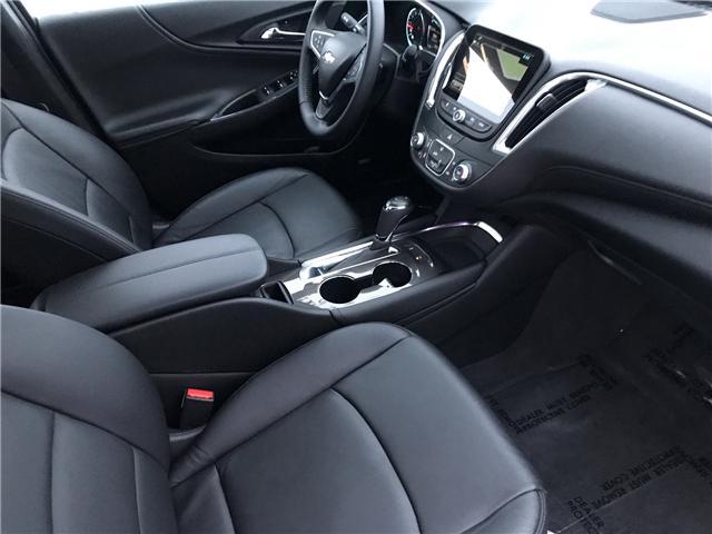 2018 Chevrolet Malibu LT (Stk: 483) in Oromocto - Image 7 of 13