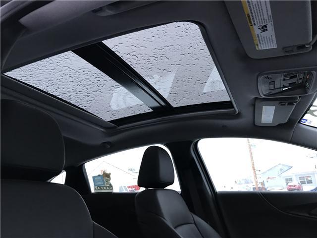 2018 Chevrolet Malibu LT (Stk: 483) in Oromocto - Image 9 of 13