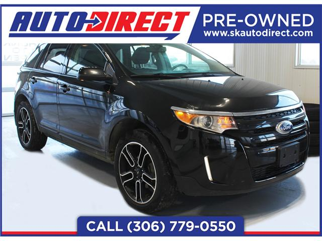 2014 Ford Edge SEL (Stk: BB208813A) in Regina - Image 1 of 25