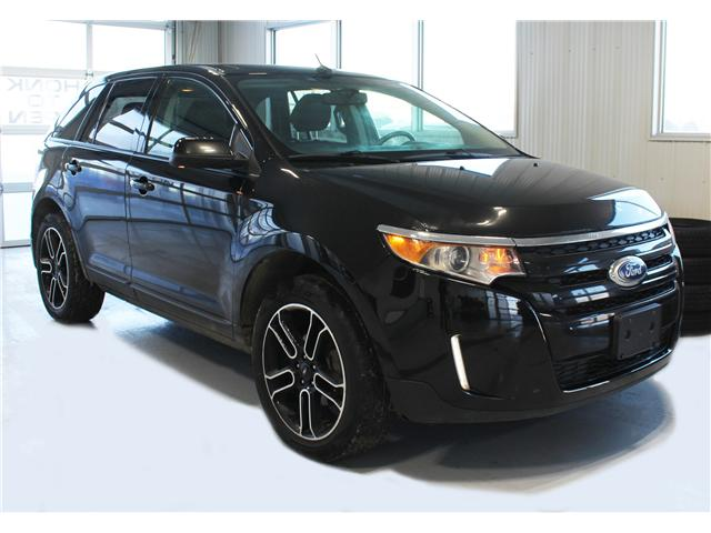 2014 Ford Edge SEL (Stk: BB208813A) in Regina - Image 2 of 25