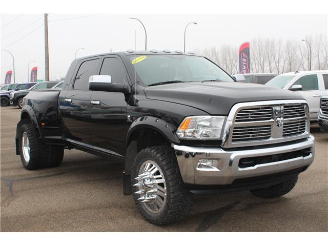 2012 RAM 3500 Laramie (Stk: 171683) in Medicine Hat - Image 1 of 21