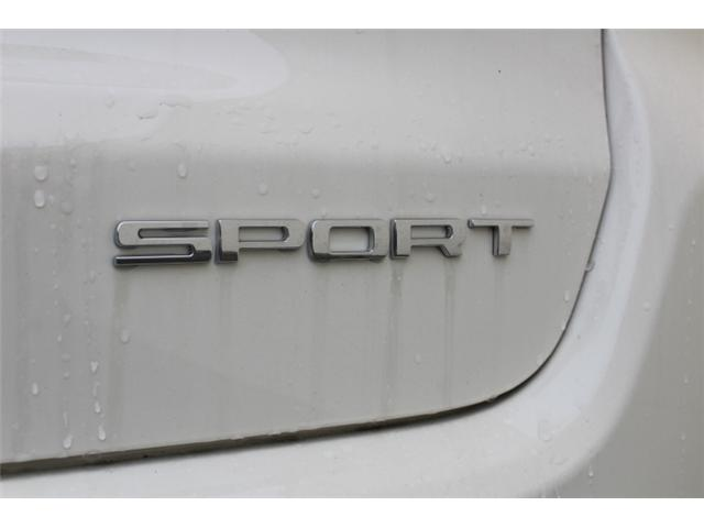 2019 Jeep Compass Sport (Stk: T652635) in Courtenay - Image 24 of 30