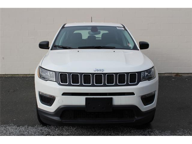 2019 Jeep Compass Sport (Stk: T652635) in Courtenay - Image 25 of 30