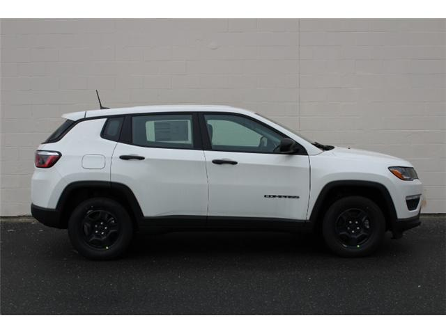2019 Jeep Compass Sport (Stk: T652635) in Courtenay - Image 26 of 30
