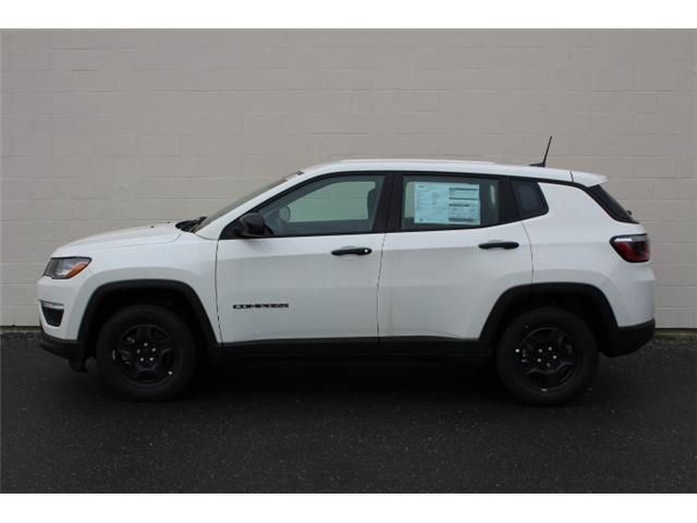 2019 Jeep Compass Sport (Stk: T652635) in Courtenay - Image 28 of 30