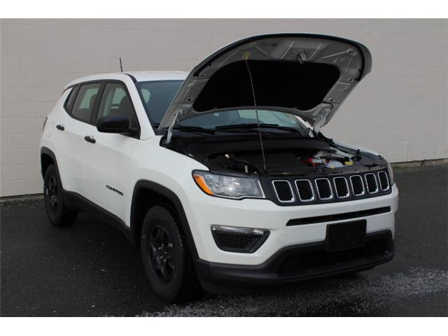 2019 Jeep Compass Sport (Stk: T652635) in Courtenay - Image 29 of 30