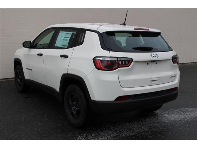 2019 Jeep Compass Sport (Stk: T652635) in Courtenay - Image 3 of 30