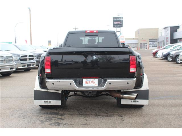 2012 RAM 3500 Laramie (Stk: 171683) in Medicine Hat - Image 6 of 21