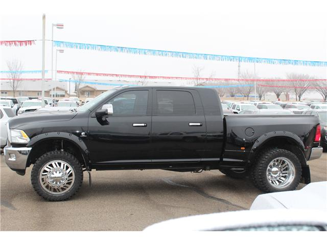 2012 RAM 3500 Laramie (Stk: 171683) in Medicine Hat - Image 8 of 21