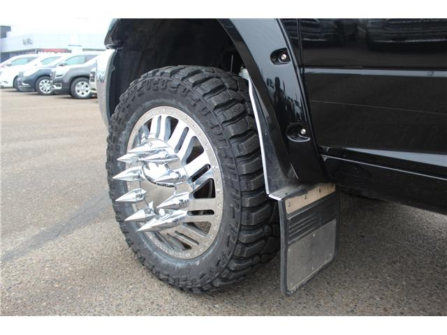 2012 RAM 3500 Laramie (Stk: 171683) in Medicine Hat - Image 17 of 21
