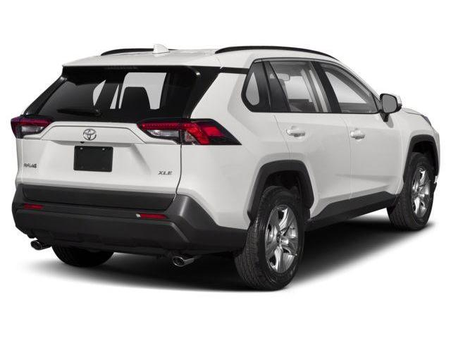 2019 Toyota RAV4 XLE (Stk: 190515) in Kitchener - Image 3 of 9