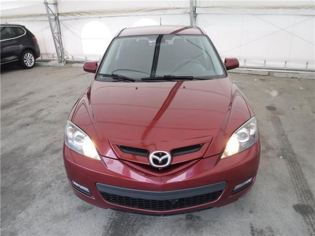 2008 Mazda Mazda3 GT (Stk: ST1632) in Calgary - Image 2 of 24