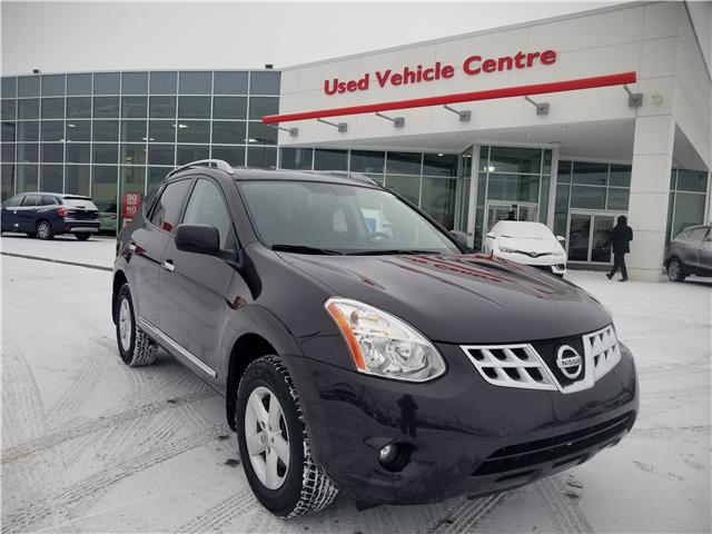 2013 Nissan Rogue SV (Stk: 2190330A) in Calgary - Image 1 of 25