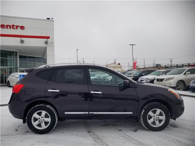 2013 Nissan Rogue SV (Stk: 2190330A) in Calgary - Image 2 of 25