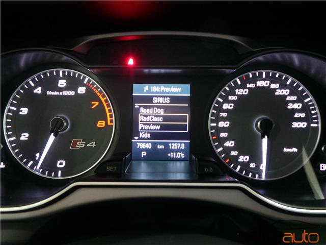 2014 Audi S4  (Stk: NP1426) in Vaughan - Image 18 of 26