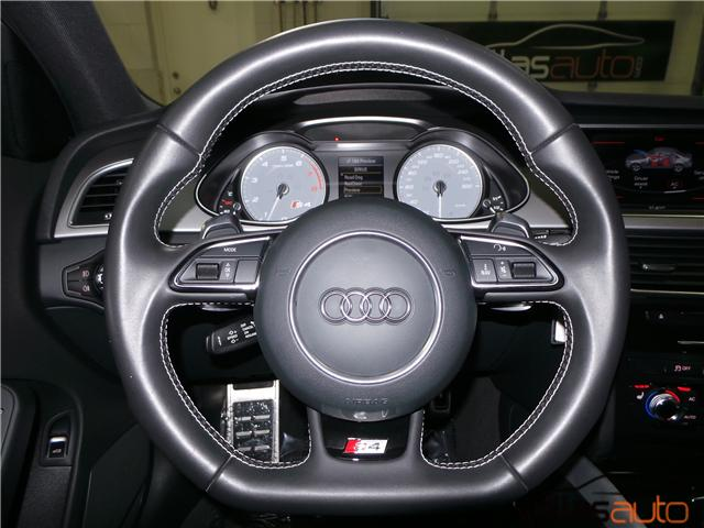 2014 Audi S4  (Stk: NP1426) in Vaughan - Image 19 of 25