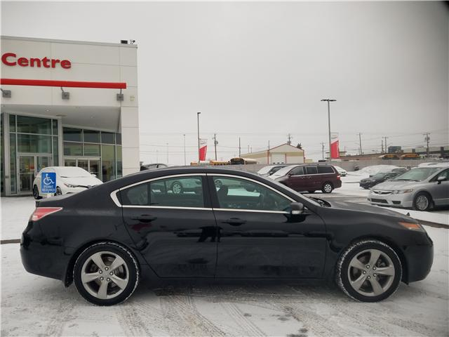 2012 Acura TL Base (Stk: 2190211A) in Calgary - Image 2 of 30