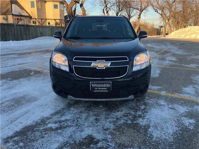2014 Chevrolet Orlando 1LT (Stk: 9813.0) in Winnipeg - Image 2 of 34