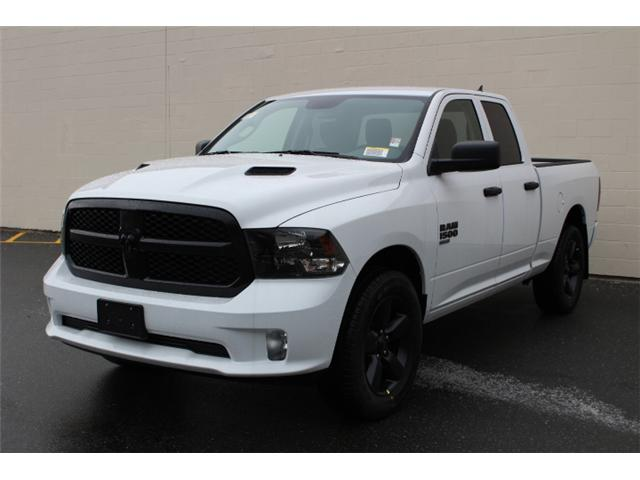 2019 RAM 1500 Classic ST (Stk: S575357) in Courtenay - Image 2 of 30