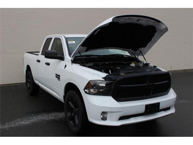 2019 RAM 1500 Classic ST (Stk: S575357) in Courtenay - Image 29 of 30