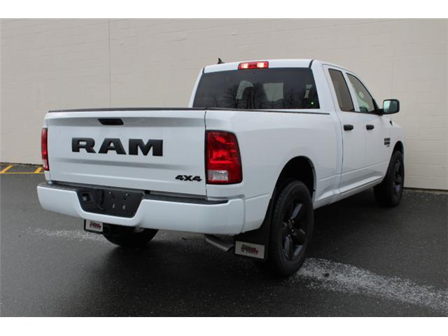 2019 RAM 1500 Classic ST (Stk: S575357) in Courtenay - Image 4 of 30
