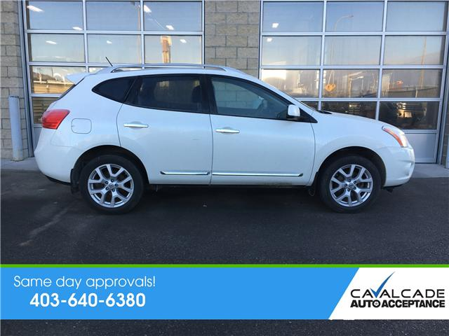 2011 Nissan Rogue SL (Stk: R59311) in Calgary - Image 2 of 21